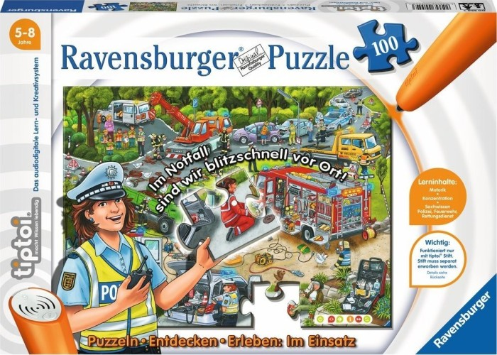 ravensburger tiptoi software
