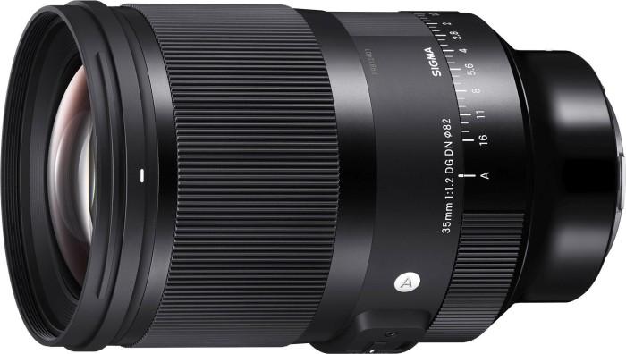 Sigma Art 35mm 1.2 DG DN for Leica L