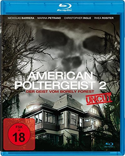 Poltergeist 2 - Die other page (Blu-ray) -- via Amazon Partnerprogramm