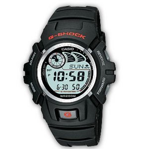 Casio G-Shock G-2900F-1VER Life Force