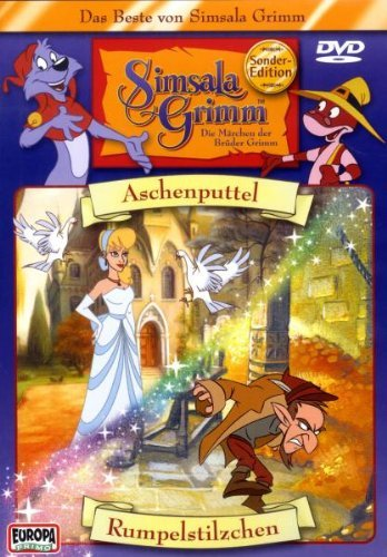Simsala Grimm - Das Beste Vol. 6 -- via Amazon Partnerprogramm