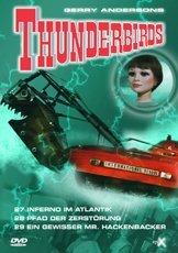 Thunderbirds 9 - Folgen 27-29
