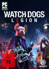 Watch Dogs: Legion (Download) (PC)