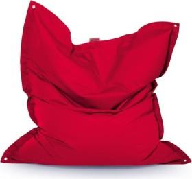 Outbag Meadow plus Sitzsack red
