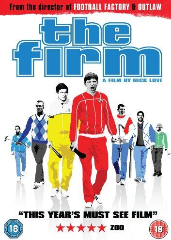 The Firm (2008) (UK) -- via Amazon Partnerprogramm