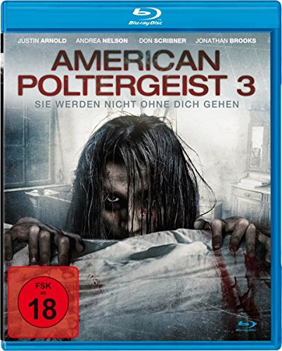 Poltergeist 3 (Blu-ray) -- via Amazon Partnerprogramm