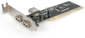 StarTech PCI220USBLP, 3x USB 2.0, PCI