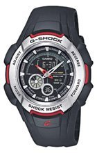 Casio G-Shock G-600