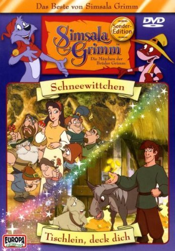 Simsala Grimm - Das Beste Vol. 7 -- via Amazon Partnerprogramm