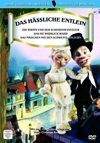 Die fantastischen Märchen von Hans Christian Andersen 2 -- via Amazon Partnerprogramm