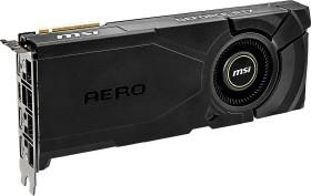 MSI GeForce RTX 2080 SUPER Aero, 8GB GDDR6, HDMI, 3x DP (V372-283R)