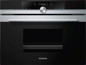 Siemens iQ700 CD634GBS1 steamer