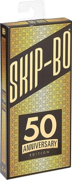 Skip-Bo - Jubiläumsedition 50 Jahre (DXC43)