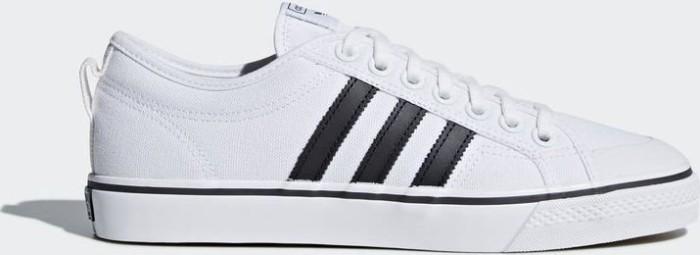 adidas Nizza ftwr whitecore black (Herren) (CQ2333) ab € 47,39