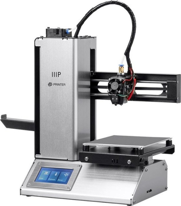 Monoprice MP Select mini Pro 3D Printer (133286)