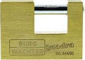 Burg-Wächter 444 90 Quadra, 12mm, 65mm