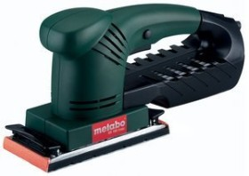 Metabo SR 180 Intec Elektro-Schwingschleifer inkl. Koffer (601022500)