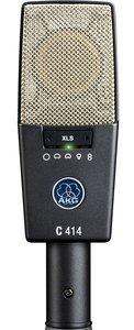 AKG C 414 XLS