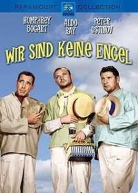 Wir sind keine Engel (1954)