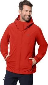 Jack Wolfskin Seven Peaks Jacket night blue (men) (1110191-1010)