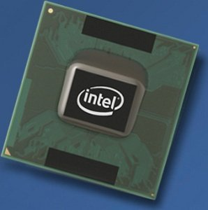 Intel Core 2 Duo Mobile P8600, 2x 2.40GHz, Socket P, tray (AW80577SH0563M)
