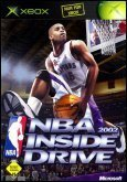 NBA Inside Drive 2002 (deutsch) (Xbox)