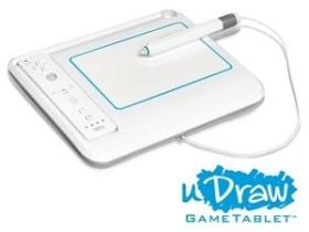 THQ uDraw Game Tablet (Wii) (verschiedene Bundles)