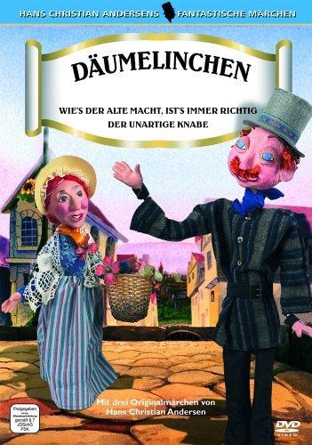 Die fantastischen Märchen von Hans Christian Andersen 5 -- via Amazon Partnerprogramm
