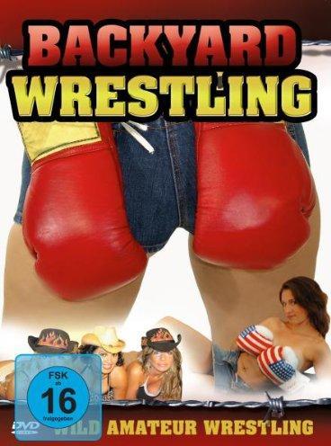 Wrestling - Berzerk Backyard -- via Amazon Partnerprogramm