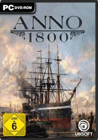 Anno 1800 - Königsedition (PC)
