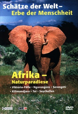 Schätze der Welt: Afrika - Mythen und Legenden -- via Amazon Partnerprogramm