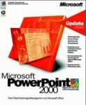 Microsoft: PowerPoint 2000 Update (PC) (079-00992)
