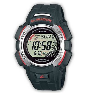 Casio G-Shock GW-300-1VER Heaven kontroler