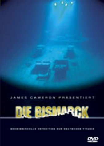 Die Bismarck - Geheimnisvolle Expedition -- via Amazon Partnerprogramm