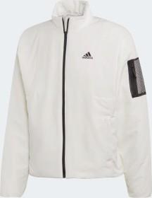adidas Back To Sport Lined Insulation Jacke core white (Herren) (DZ1441)