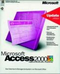 Microsoft Access 2000 Update (PC) (077-01319)