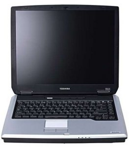 Toshiba Satellite Pro A40, P4m 2.40GHz (PSA45E-0024M-GR)