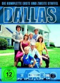 Dallas Box (Season 1-2)