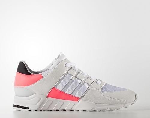 reputable site a5d90 db6ac adidas EQT Support RF footwear whiteturbo (BA7716)