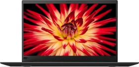 Lenovo ThinkPad X1 Carbon G6, Core i7-8650U, 16GB RAM, 512GB SSD, 2560x1440 non-glare (20KG0027GE)