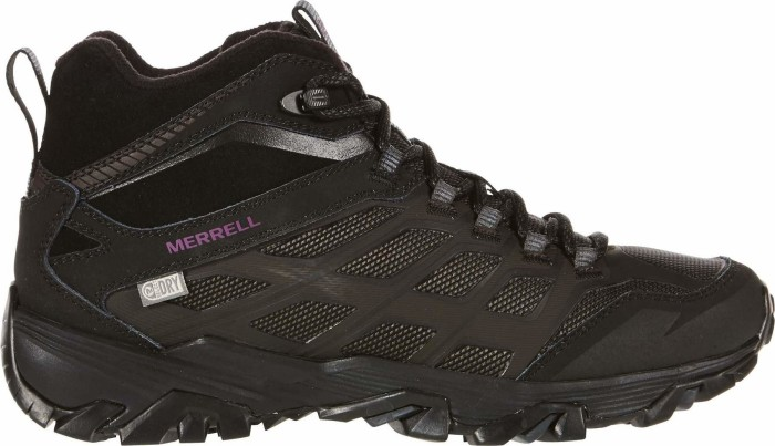 537d50dfd44 Merrell Moab FST Ice+ Thermo black (ladies) (J50026)