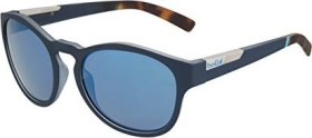 Bollé Rooke rubber blue-tortoise/brown blue (12349)