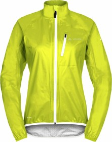 VauDe Drop III Fahrradjacke bright green (Damen) (04964-971)