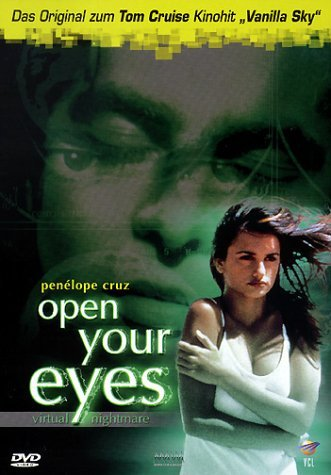 Open Your Eyes - Virtual Nightmare -- via Amazon Partnerprogramm