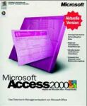 Microsoft: Access 2000 (PC) (077-01316)