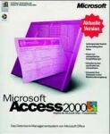 Microsoft Access 2000 (PC) (077-01316)