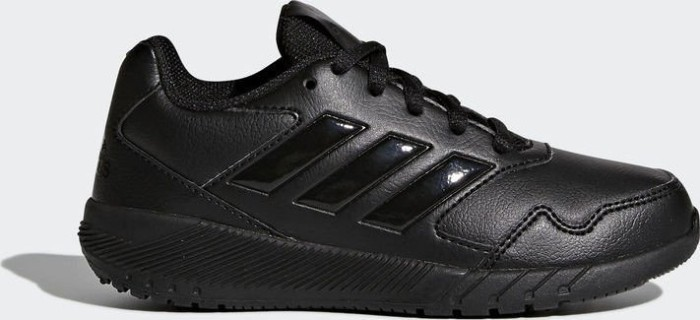 check out 11c41 b71cc adidas AltaRun core blackdgh solid grey (Junior) (BA7897)