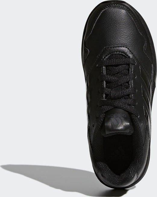 adidas AltaRun core blackdgh solid grey (Junior) (BA7897)