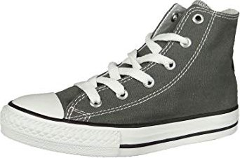 936a3cd788cd38 Converse Chuck Taylor All Star High Top charcoal ab € 27 (2019 ...