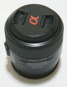 Sony 50mm 2.8 macro (SAL-50M28) -- http://bepixelung.org/17066